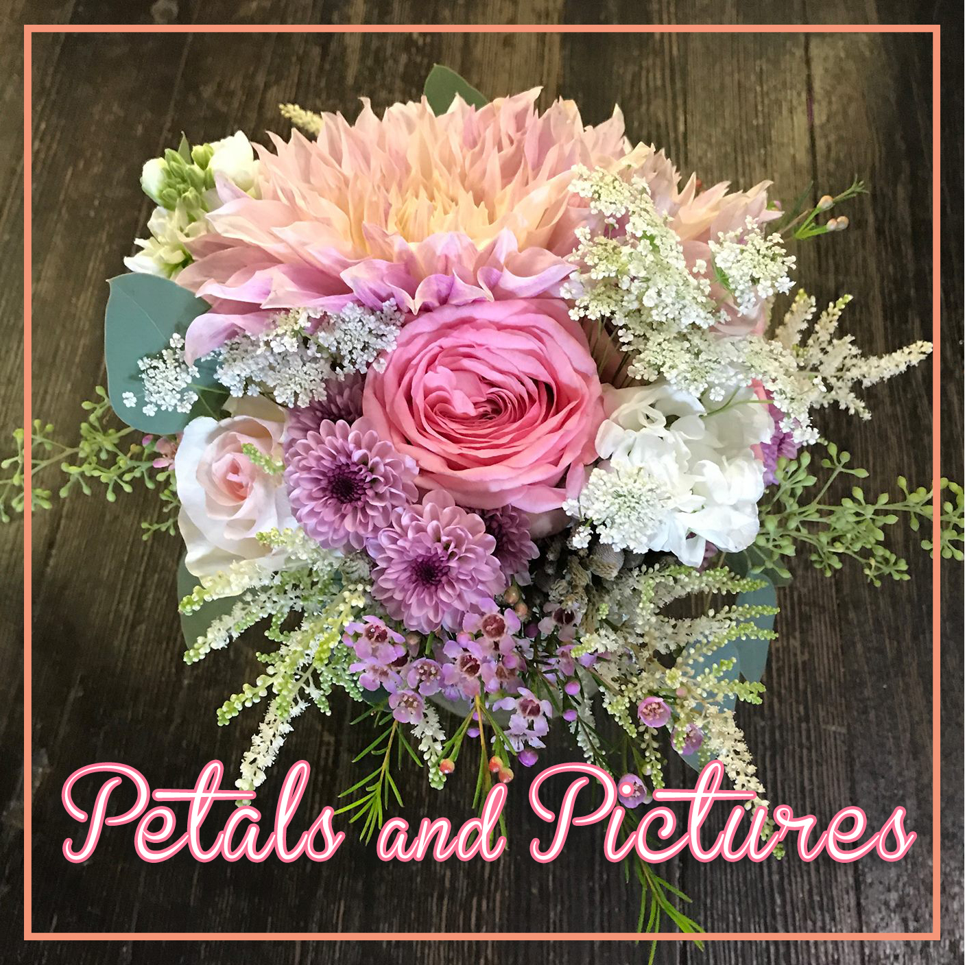 Petals and Pictures