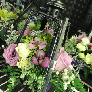 Wedding Flower Arrangements near Kearney Nebraska