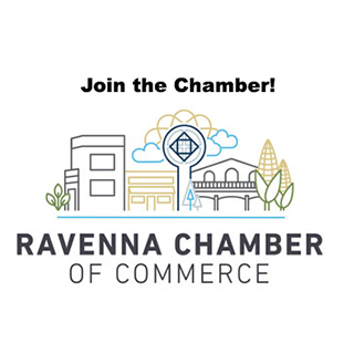 Join the Ravenna Chamber of Commerce